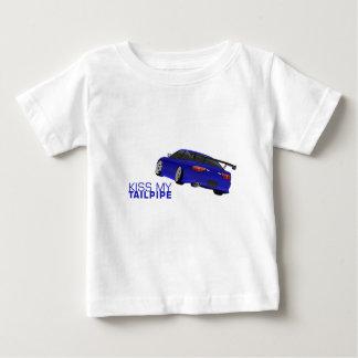 Nissan s13 (180sx/200sx/240sx) - Blue Shirt