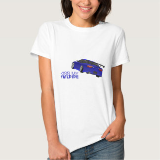 Nissan s13 (180sx/200sx/240sx) - Blue T Shirt