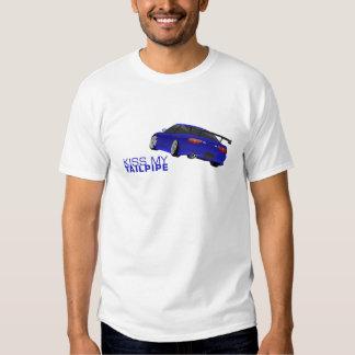 Nissan s13 (180sx/200sx/240sx) - Blue T Shirts