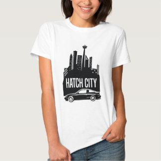 Nissan S13 240SX HATCH CITY Shirt