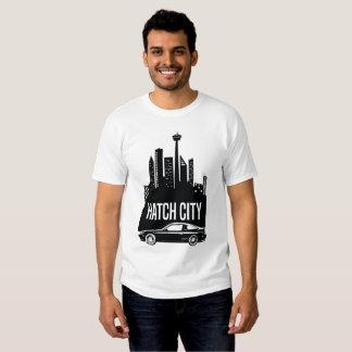 Nissan S13 240SX HATCH CITY Tee Shirt