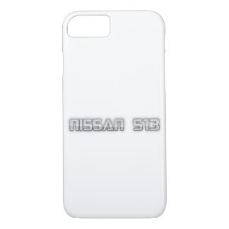 Nissan S13 iPhone 8/7 Case