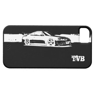Nissan Silvia Case For The iPhone 5
