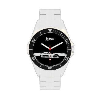 Nissan Silvia Wristwatch