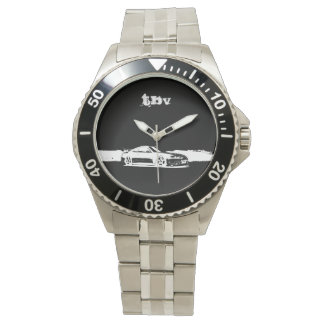 Nissan Silvia Watch