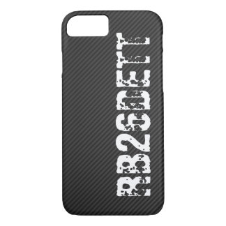 Nissan Skyline GT-R RB26DETT Engine Code iPhone 7 Case