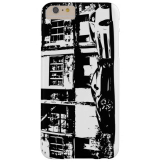 Nissan Skyline GT-R & Subaru Wrx STI Impreza Barely There iPhone 6 Plus Case