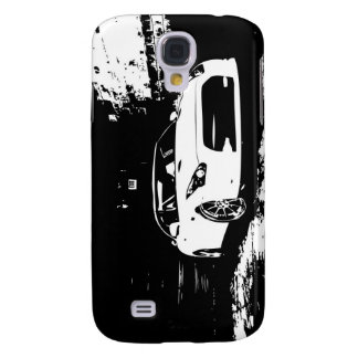 Nissan Skyline GTR Galaxy S4 Covers
