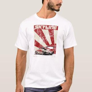 Nissan Skyline T-Shirt