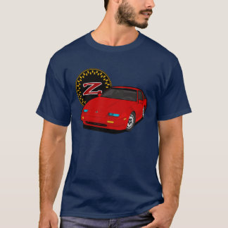 Nissan Z31 300zx T-Shirt