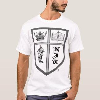 nit-sheild-logo t-shirt