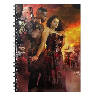Nita & Hunter Notebook
