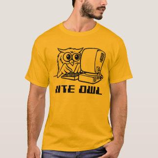 'Nite Owl' T-Shirt