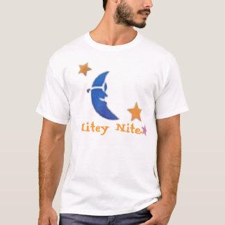 Nitey Nite. T-Shirt