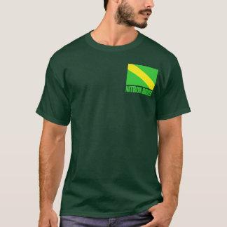 Nitrox Diver Apparel T-Shirt