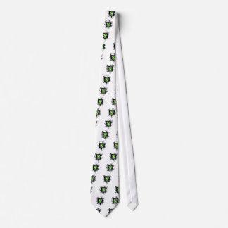 Nitrox Shield (Grunge) Tie