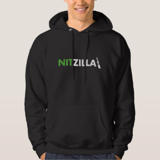 Nitzilla Hoody