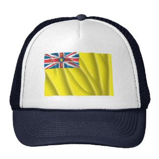 NIUE ISLAND HAT