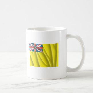 NIUE ISLAND COFFEE MUG