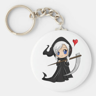 Nivian - The Reapers Keychain
