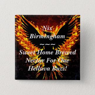Nix Nectar Button
