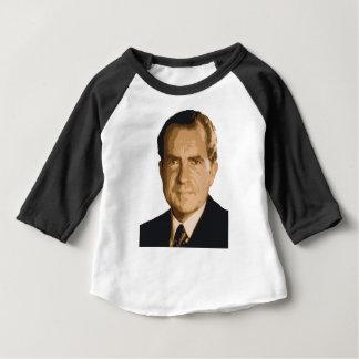 Nixon Head Baby T-Shirt