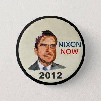 Nixon Now 2012 6 Cm Round Badge