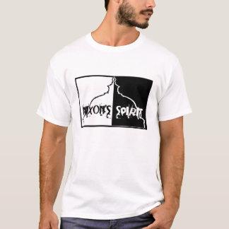 Nixon's Spirit Logo Shirt