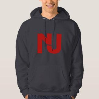 NJ Graphic (Red) Hoodie
