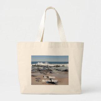 NJ Rocky Shore Bag