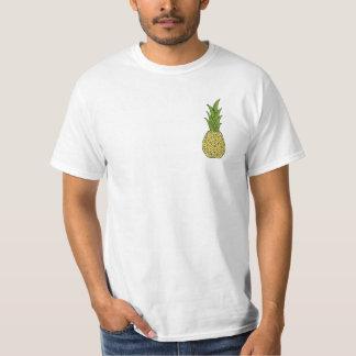 Njoku Pineapple Logo T-Shirt. T-Shirt