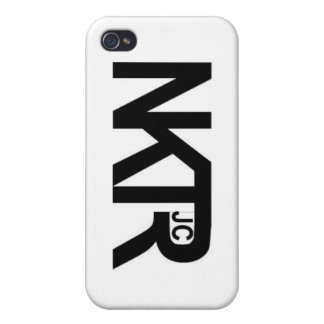 NKTR iphone4 case iPhone 4/4S Case