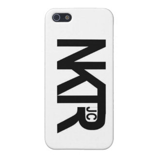 NKTR phone case iPhone 5/5S Cover