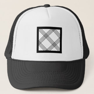 NKYIMU | Symbol of Skillfulness, Precision Trucker Hat