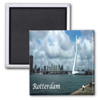 NL - Netherlands Oland - Rotterdam Magnet