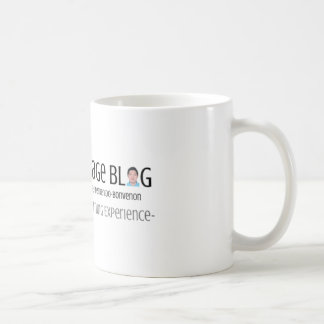 NLB COFFEE MUG