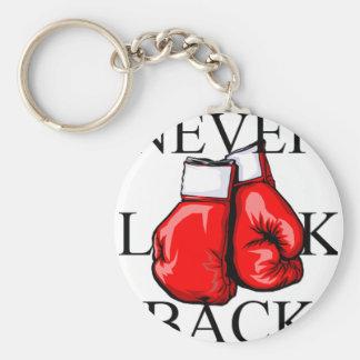 NLB Series Key Ring