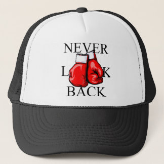 NLB Series Trucker Hat