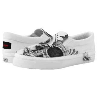 NLB Two Face Slip On Shoes
