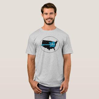 NLX Across America T-Shirt 2