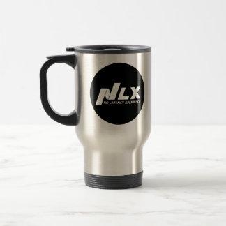 NLX Travel Mug