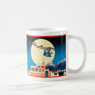 NM Christmas Coffee Mug