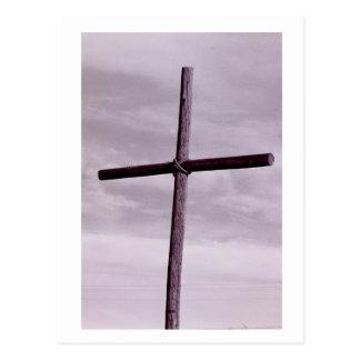 NM Cross Postcard