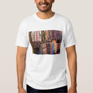 NM, New Mexico, Santa Fe, Navajo clothing, Tshirt