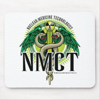 NMCT Caduceus Mouse Mats