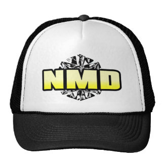 NMD Bling Trucker Hat