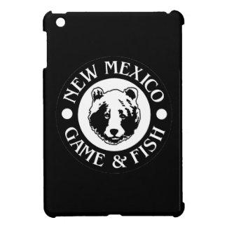 NMDGF Logo iPad Mini Case