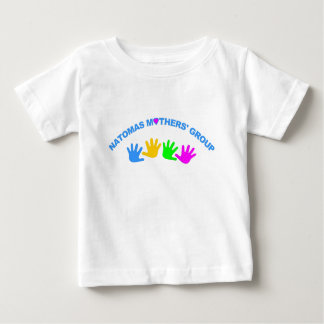 NMG Logo Kids Basic Tee