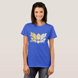 NMRK + Lotus T-Shirt