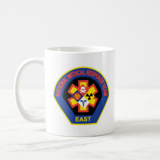 NMRT EAST COFFEE MUG